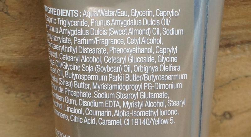 The Body Shop Handcrèmes, Honeymania & Shea