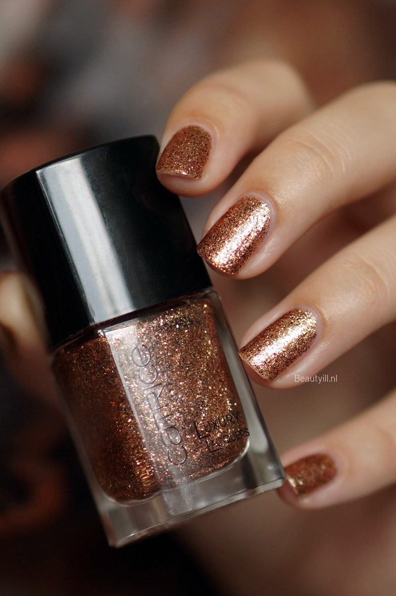 Catrice Luxury Lacquers Million Brilliance, Bronze Upon A Time