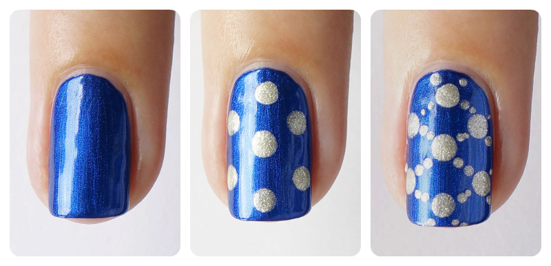 Nail-art-beautyill-jeans-dot