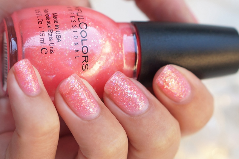Sinful-Colors-Pinky-Glitter-Swatch-Swatches
