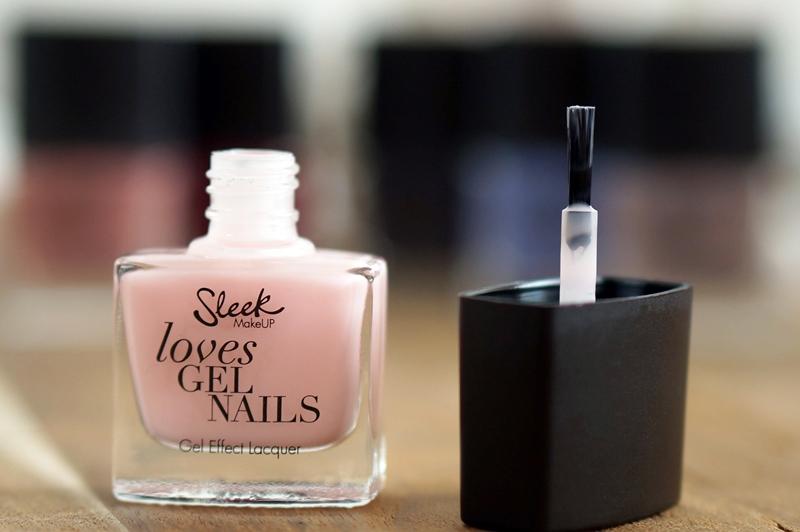 Sleek Loves Gel Nails