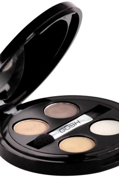 WIN 3X een Gosh make-up pakket
