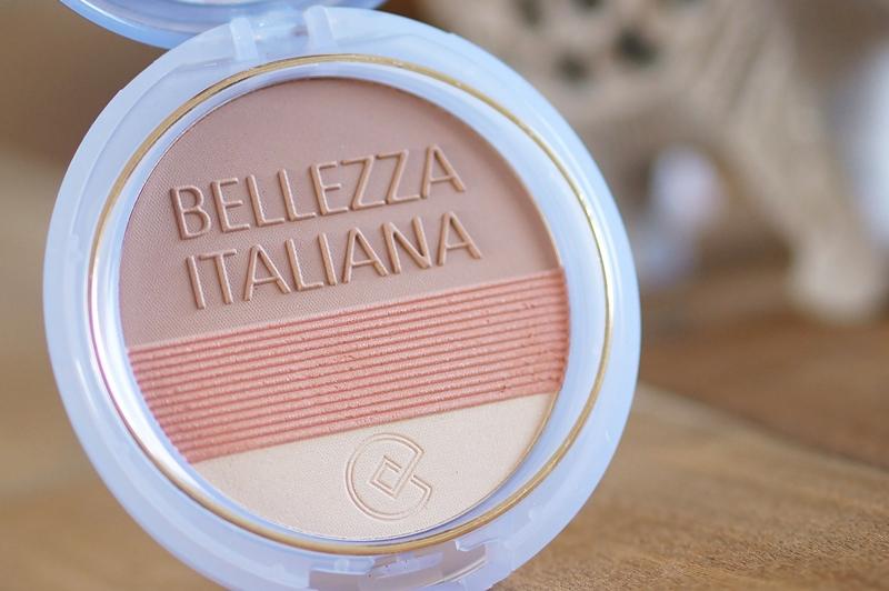 Collistar-bellezza-italiana-bronzer-blush-highlighter-trio