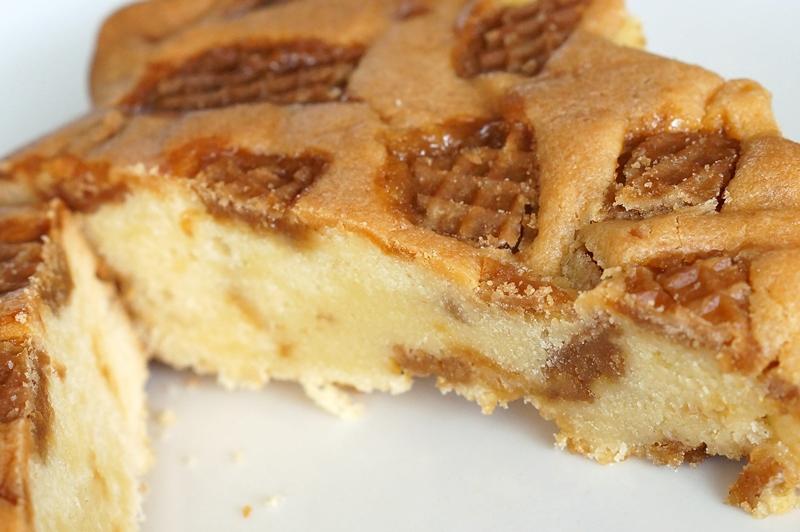 DIY Stroopwafel Cake