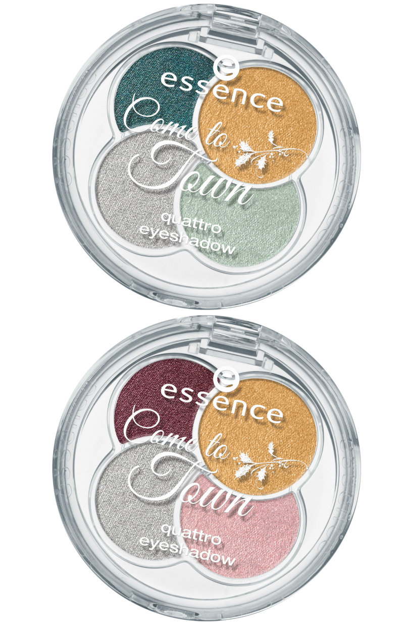 """Essence Limited Edition """"Come to Town"""""""