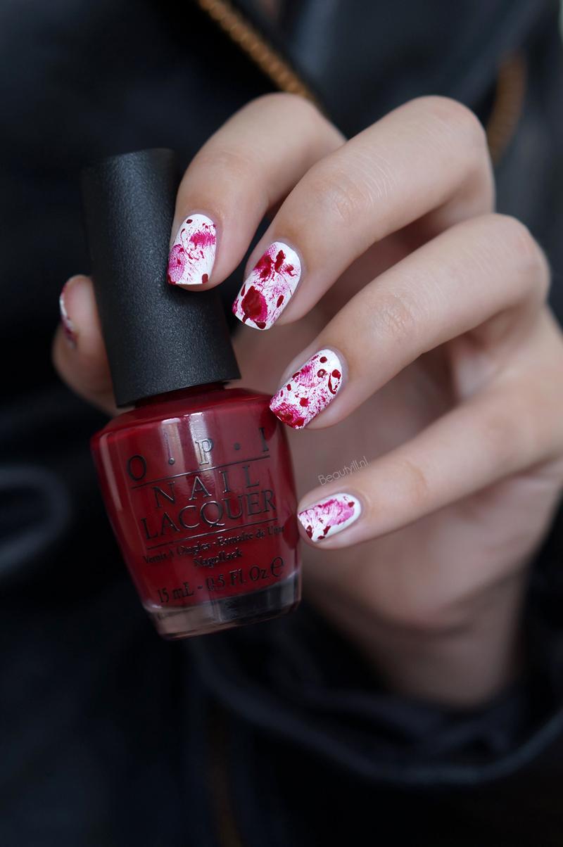 Halloween-nail-art-blood-splatter-finger-prints-step-by-step-easy-tutorial (2)