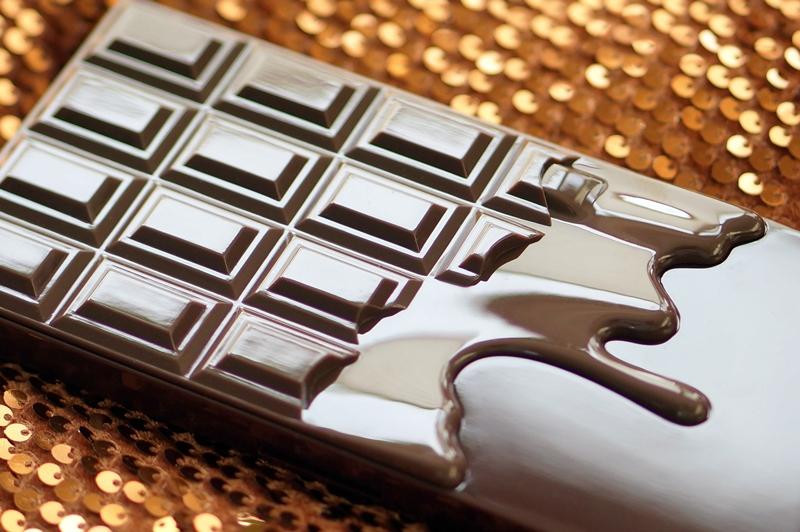 Makeup Revolution Wonder Palette, Death By Chocolate