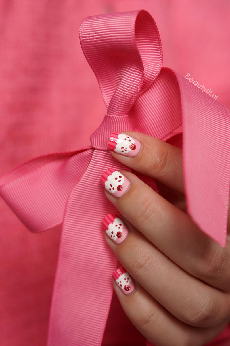Nail-art-cucake-beautyill-birthday (6)