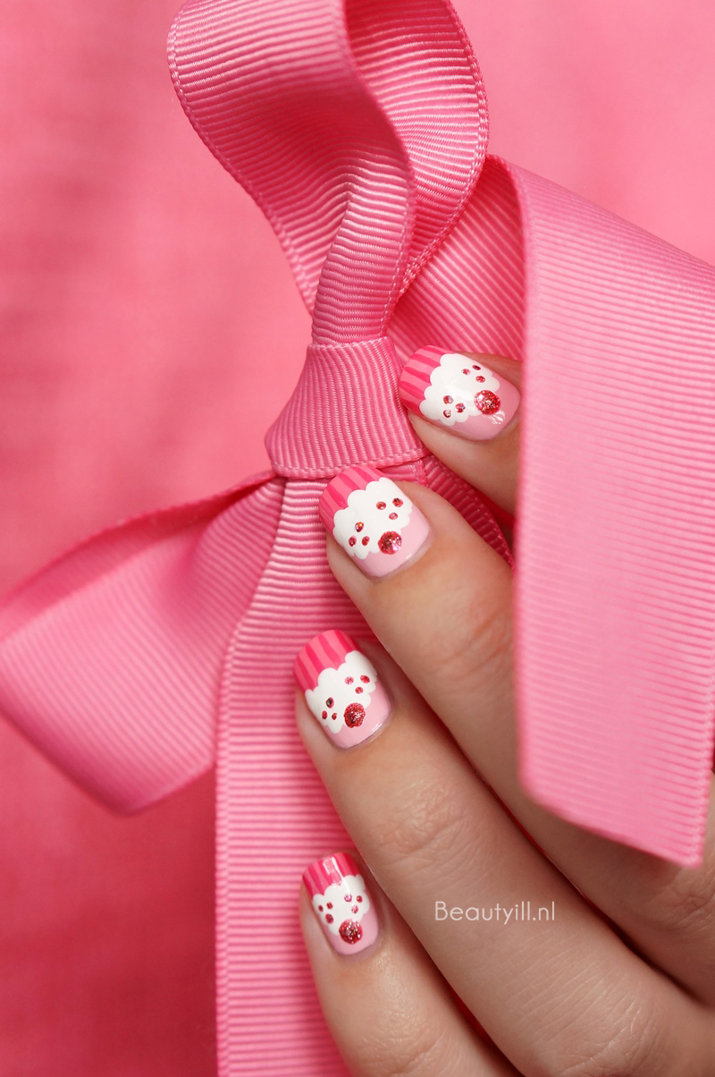 Nail-art-cucake-beautyill-birthday (7)