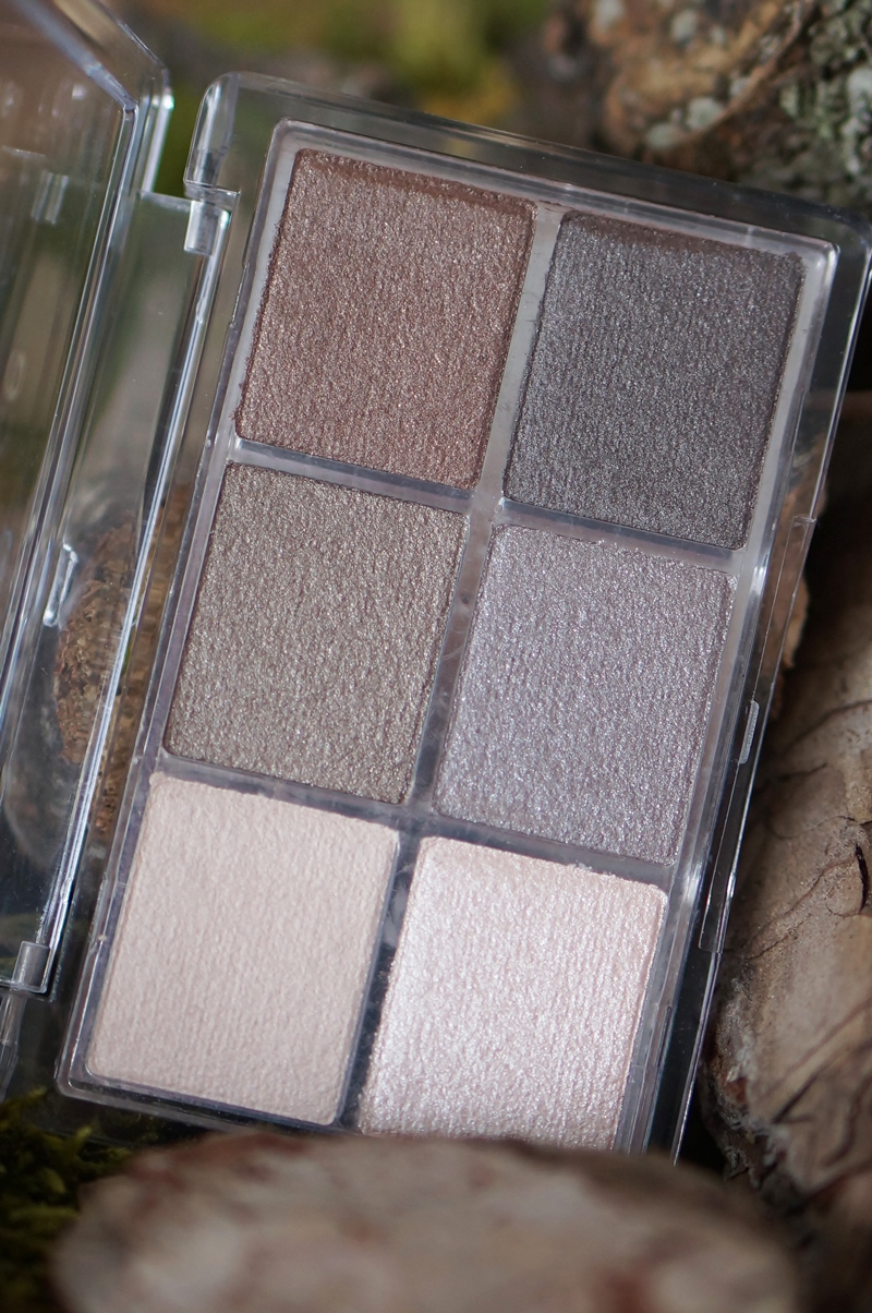 Essence All About Chocolates oogschaduw palette