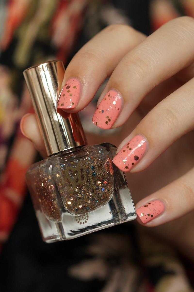 Saffron-trind-notd-beautyill-peachy-glitter (4)
