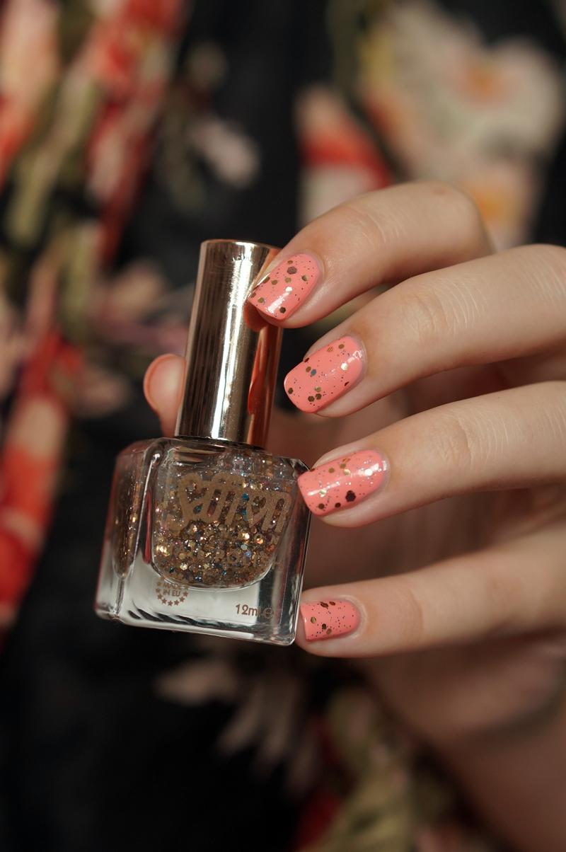 Saffron-trind-notd-beautyill-peachy-glitter (5)