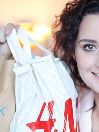 Shoplog Primark, H&M, Hema en Kruidvat