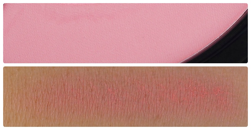 make-up-revolution-go-palette-review-swatches-look-beautyill-blush