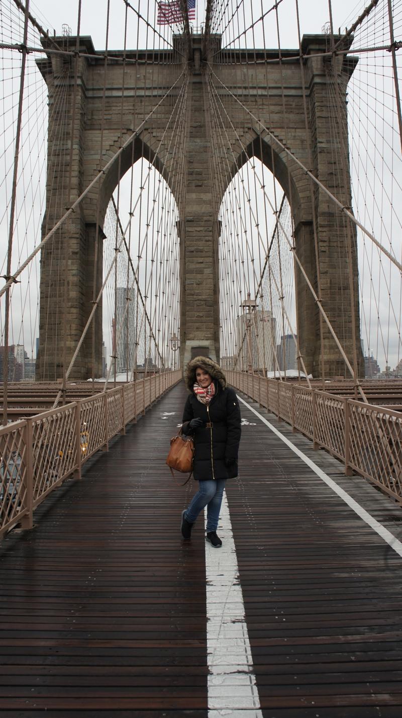 New York Bucketlist en foto's!