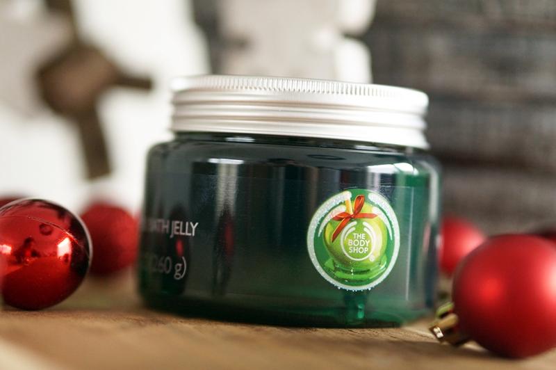 Unboxing The Body Shop Kerst Producten 2014