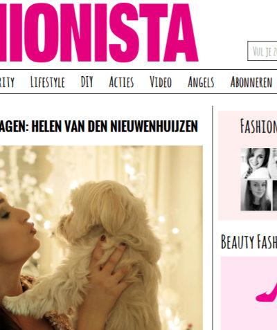 Fashionista: grappige fashion vragen interview