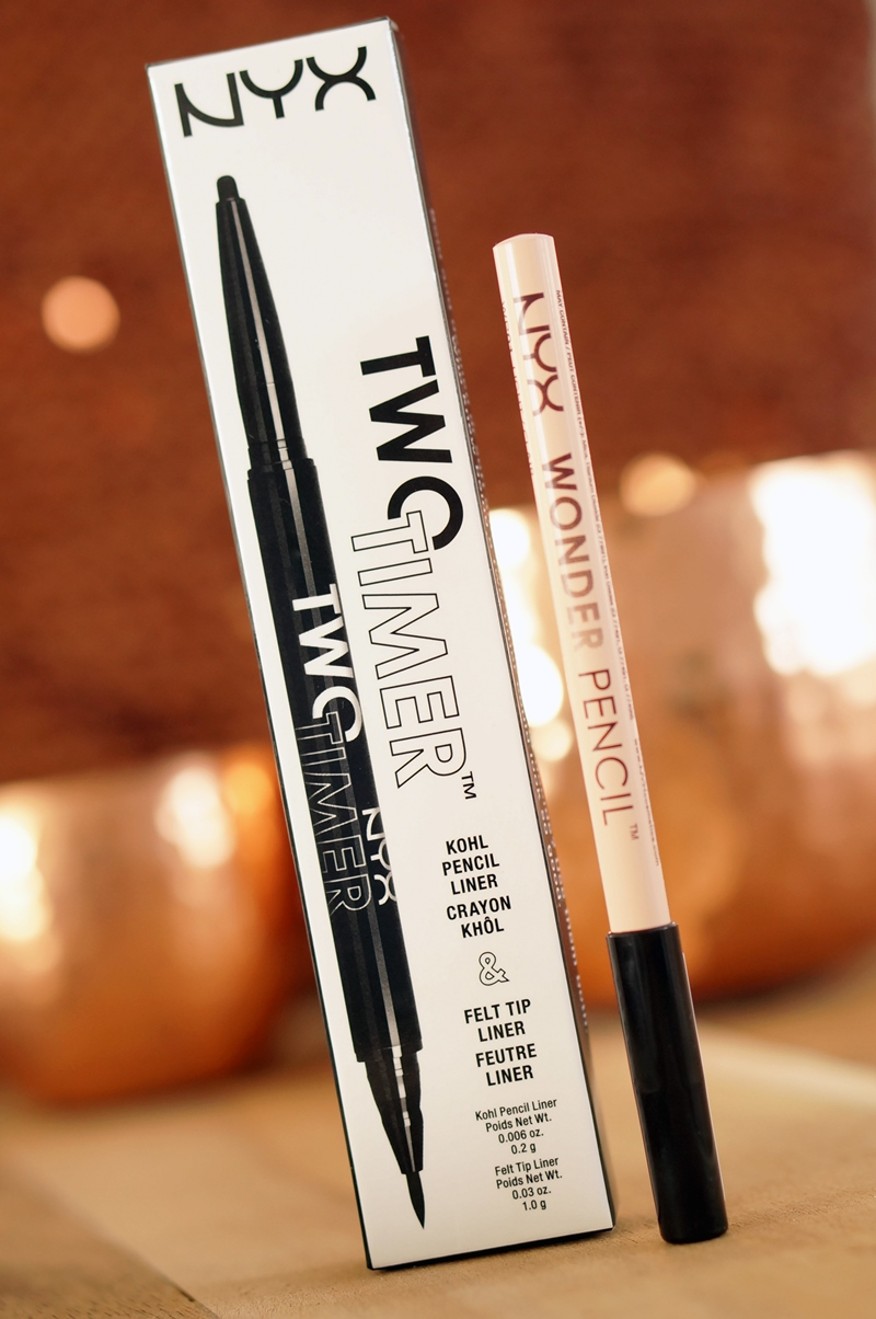 NYX-wonder-pencil-two-timer-kohl-felt-tip-liner-eyeliner-review-swatches