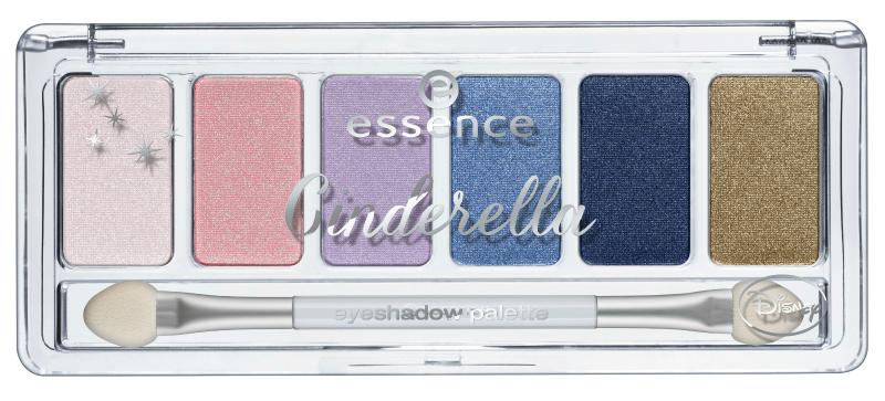Essence trend edition 'Cinderella'