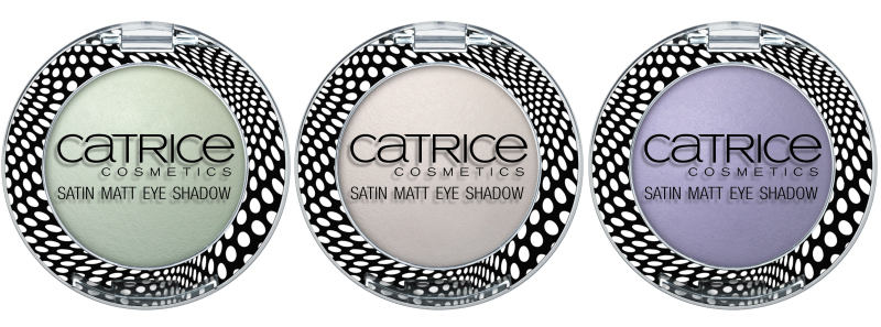 "CATRICE Limited Edition ""Doll's Collection"""
