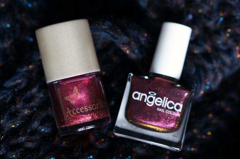 Primark-angelica-accessorize-pink-spice-swatches-duochrome-nagellak-polish (8)