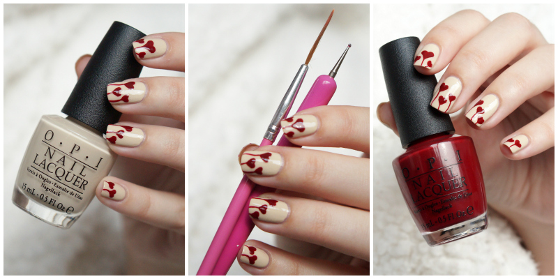 diy-nailart-valentinesday-valentine-hearts-red (5)
