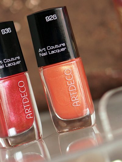 ARTDECO Couture Beach Life & Sun-Kissed nagellak