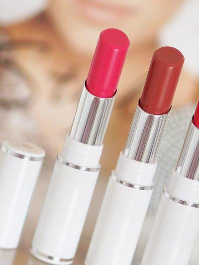 Lancôme Shine Lover Lipsticks