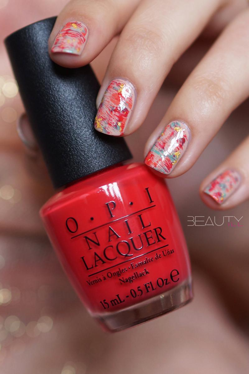 OPI-Spring-Swipe-nail-art-beautyill (4)