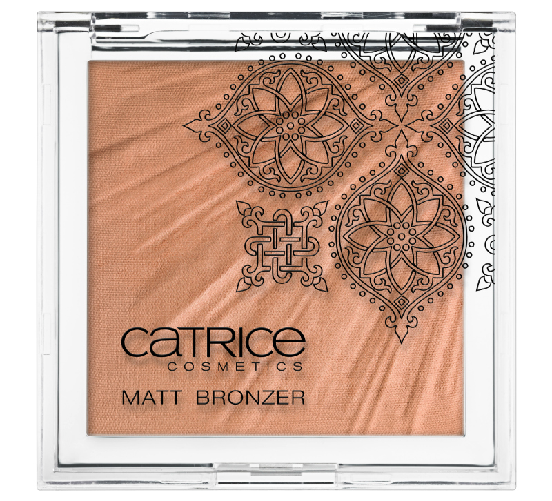 "CATRICE ""Nomadic Traces"", Limited Edition"