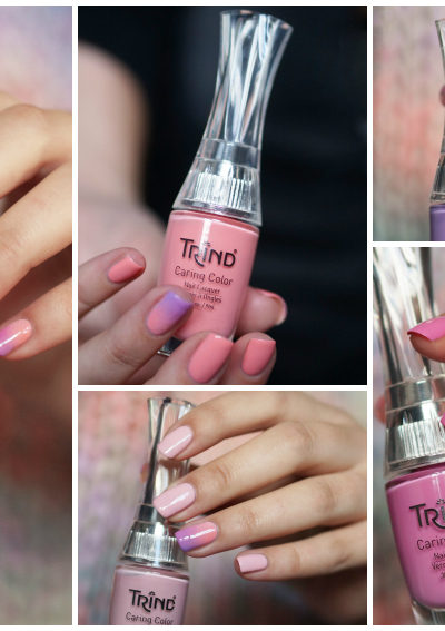 Trind Join My Party Caring Colour nagellak