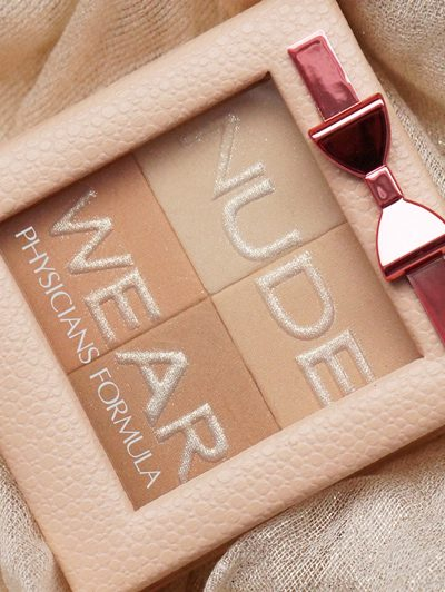 Physicians Formula Nude Wear™ Glowing Nude Powder