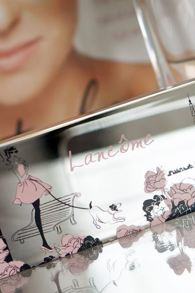 Lancôme French Innocence My French Palette