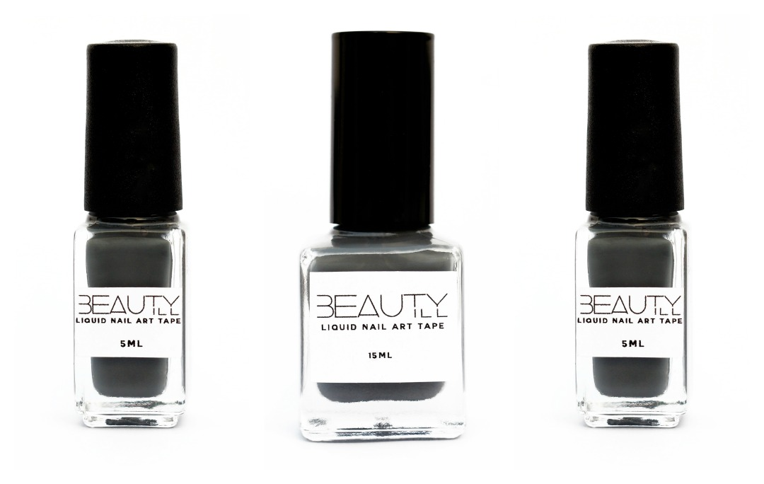 WIN Liquid Nail Art Tape, Beautyill Shop!