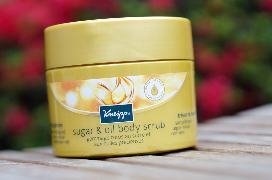 Kneipp 'Beauty Geheim' producten