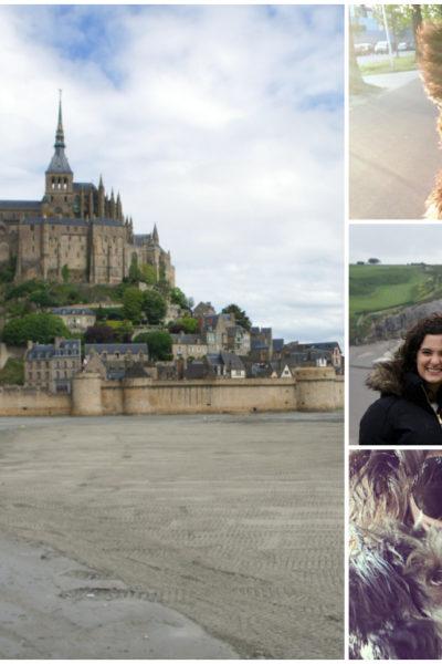 My Life In Pictures #88 + vakantie foto's Normandië