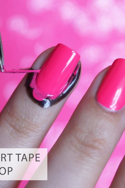 Liquid Nail Art Tape, Beautyill Shop!