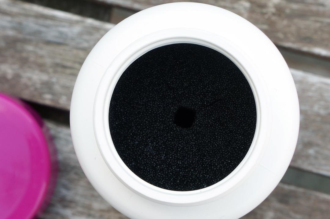 Favoriete budget (€1,49!) nagellak remover in een potje