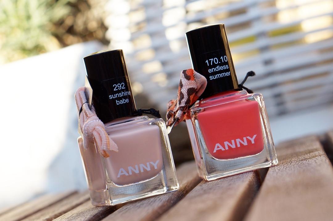 ANNY Cruising in Miami + leopard nail art