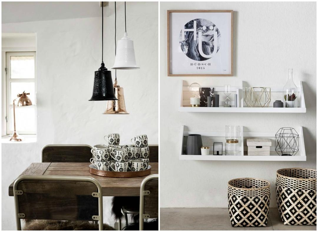 Shoplog + wooninspiratie; Sweet Living Shop