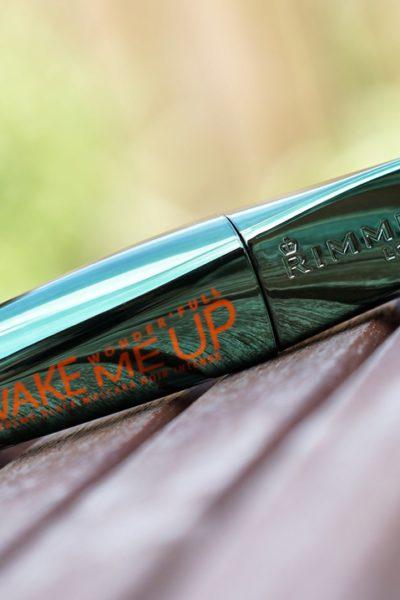 Rimmel Wake Me Up Wonder'Full Mascara