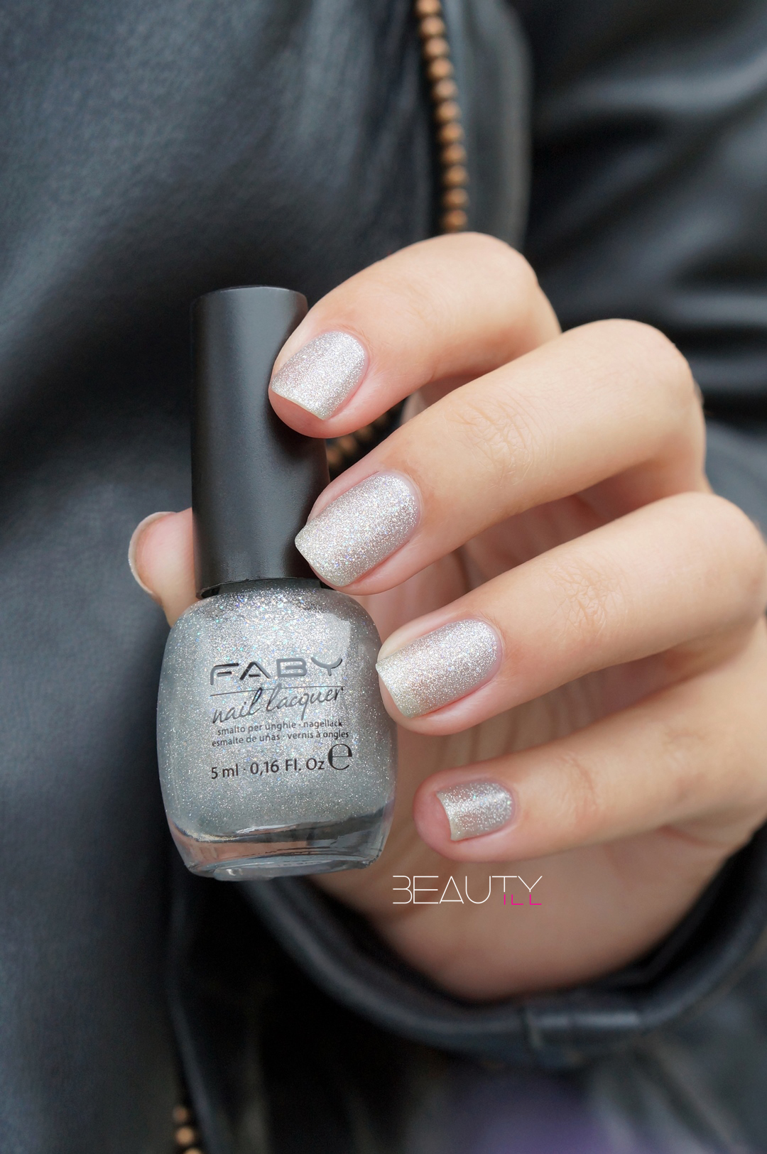 Faby Illusion swatches