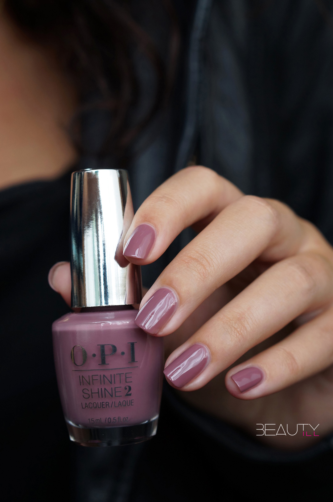 OPI Infinite Shine You Sustain Me