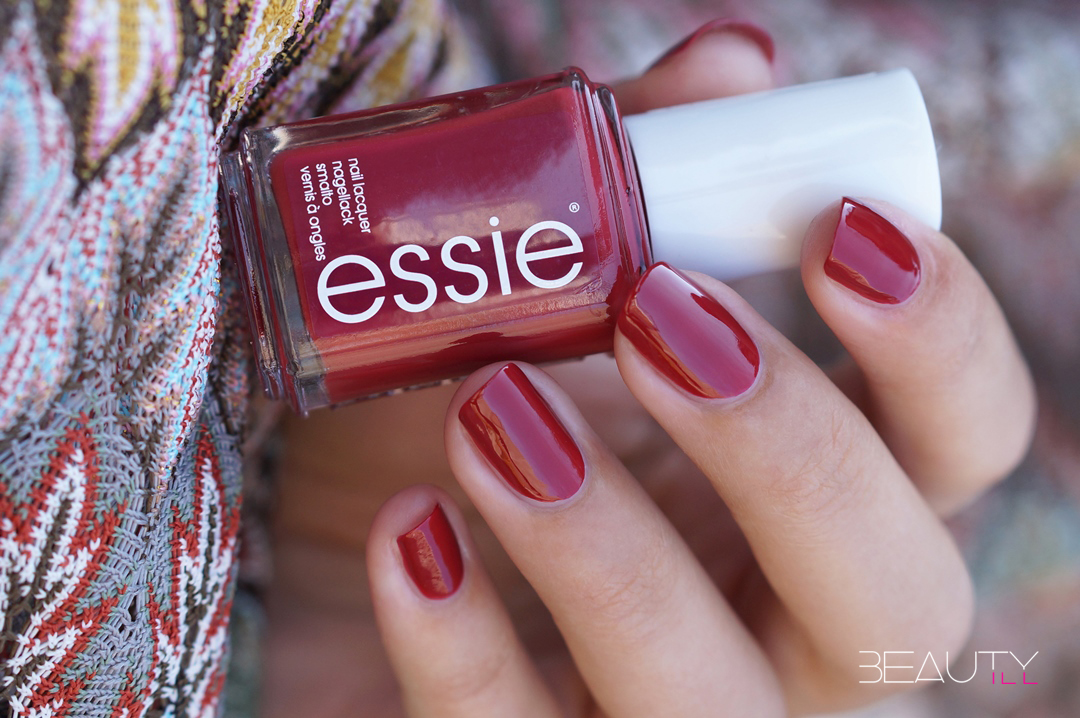 Essie With the Band
