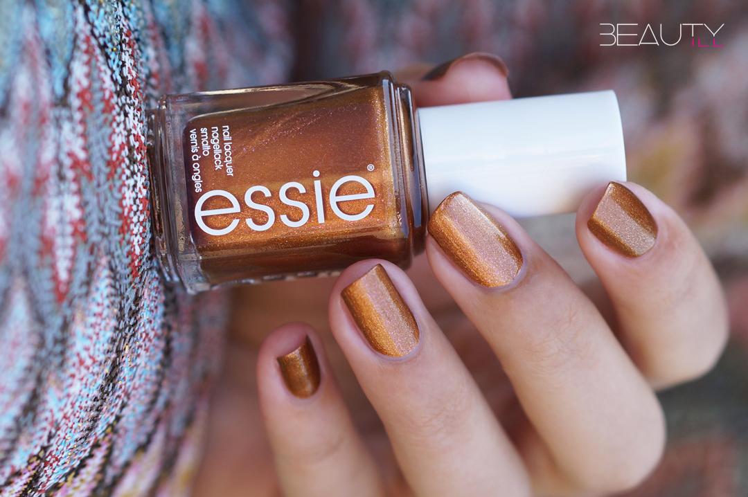 Essie Leggy Legend