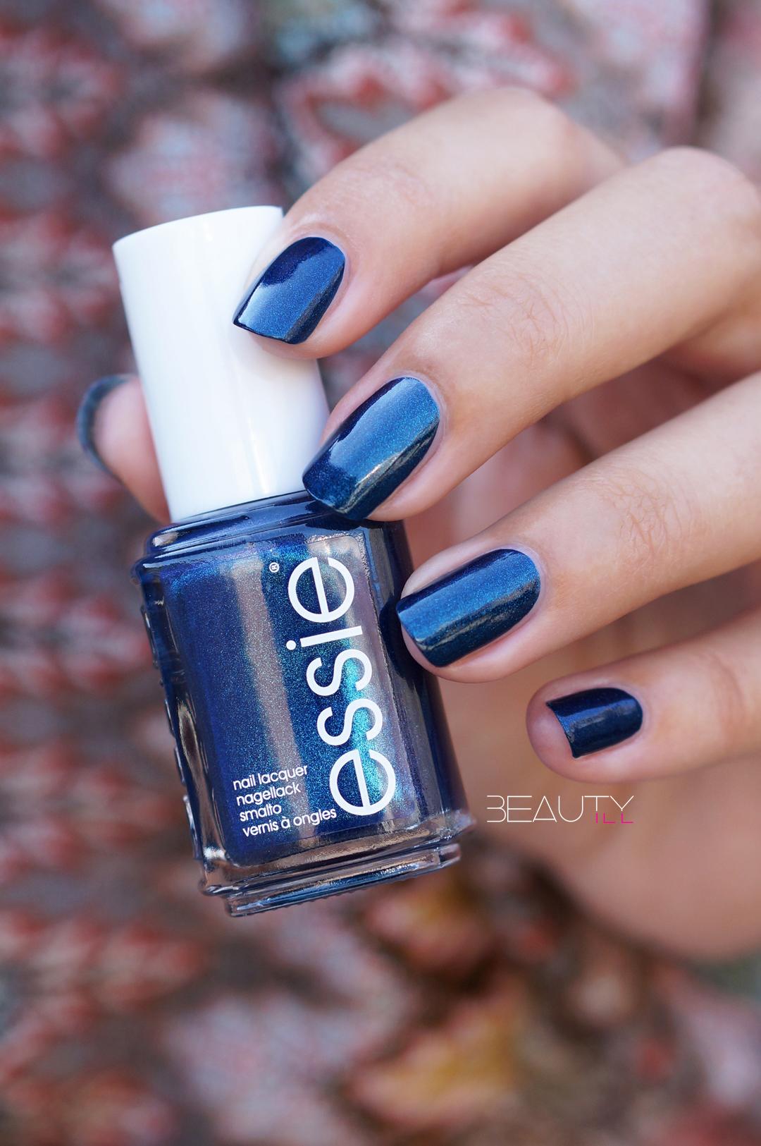 Essie Bell-bottom blues