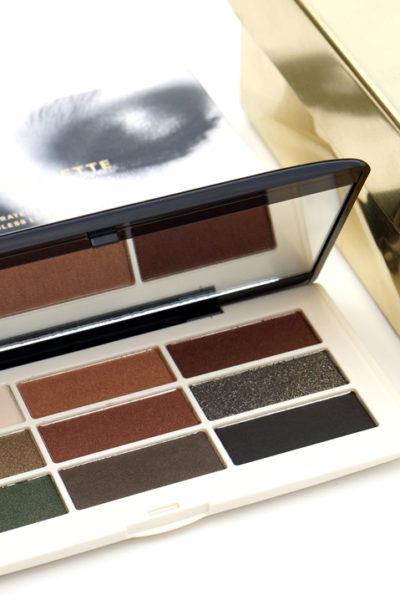 H&M Eye Colour Palette, Supernaturals