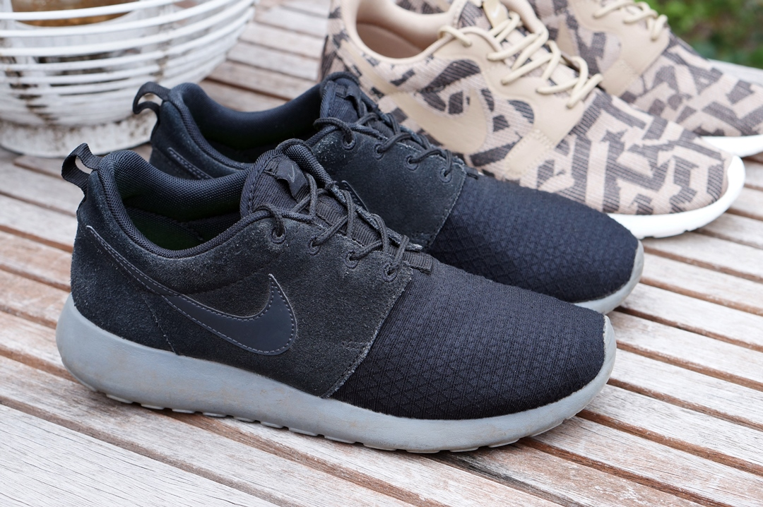 Nike Wmns Nike Rosherun One Jacquard (3)