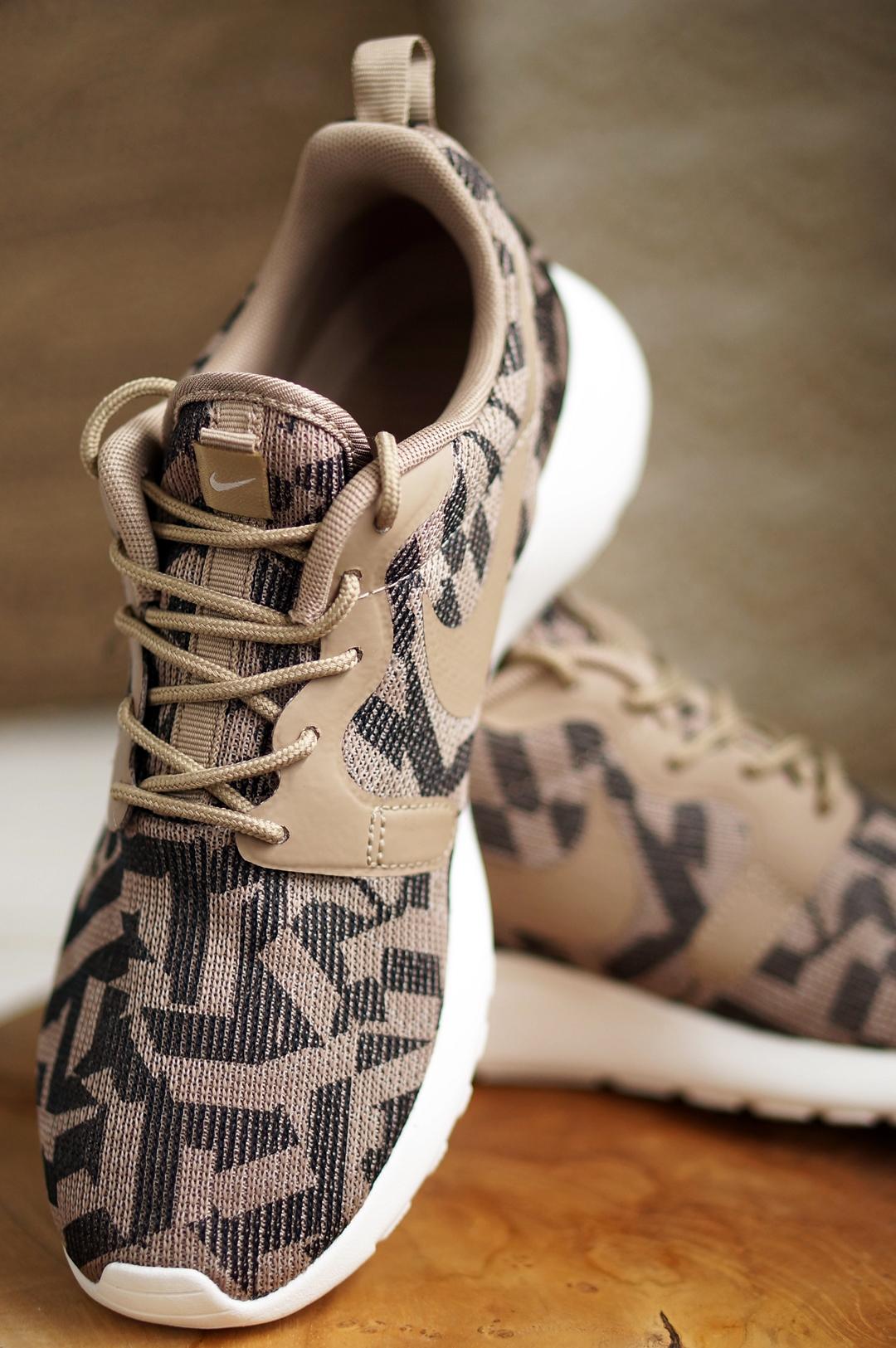 Nike Wmns Nike Rosherun One Jacquard (6)