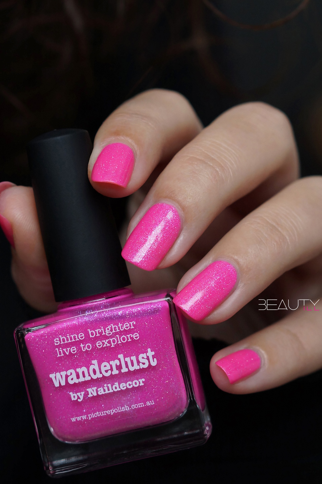 Picture Polish Collaboration Shades, Wanderlust